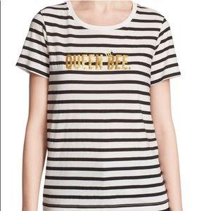 Kate Spade Queen Bee Shirt